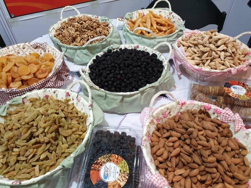 Afghani Dry Fruits Online