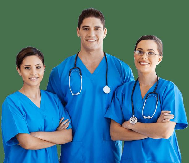 Medical recruitment agencies