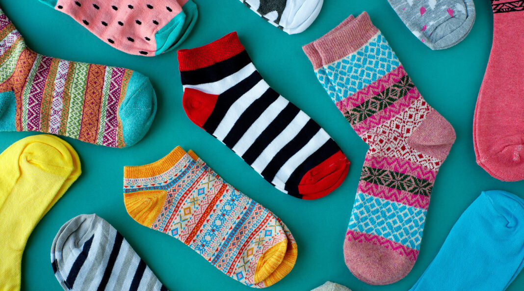 Tips on Buying the Perfect Socks
