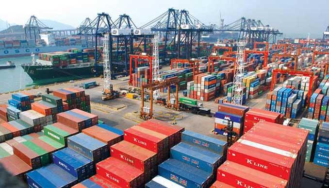 Logistics in Hong Kong