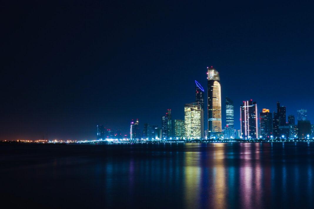 Things To Do In Abu Dhabi At Night