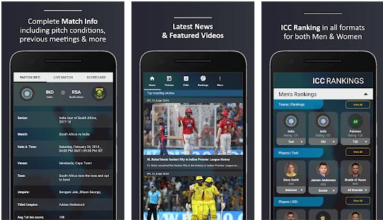 Cricket Exchange