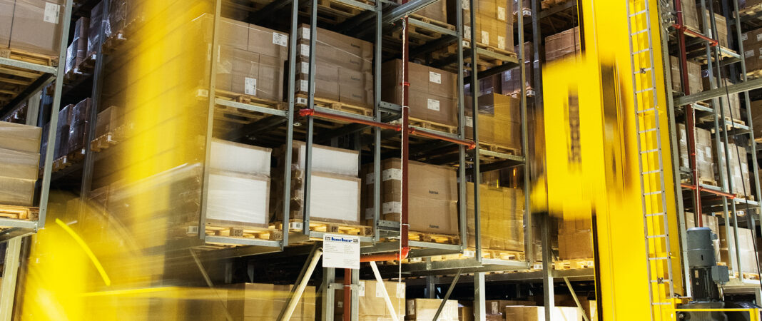 Hiring Storage units in NYC