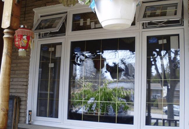 Steel replacement windows are doors East Gwillimbury