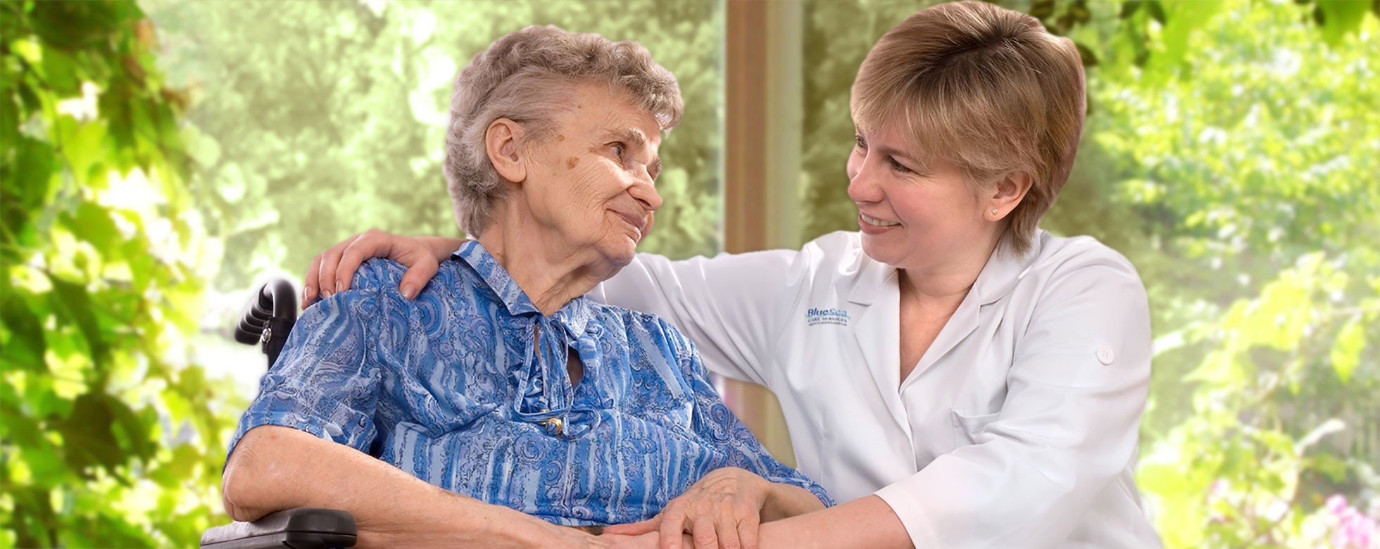 how to Choose the Best Caregiver