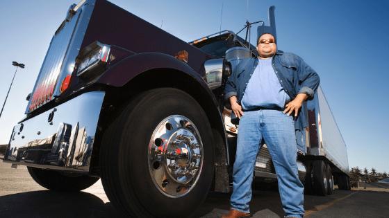 Career in Trucking